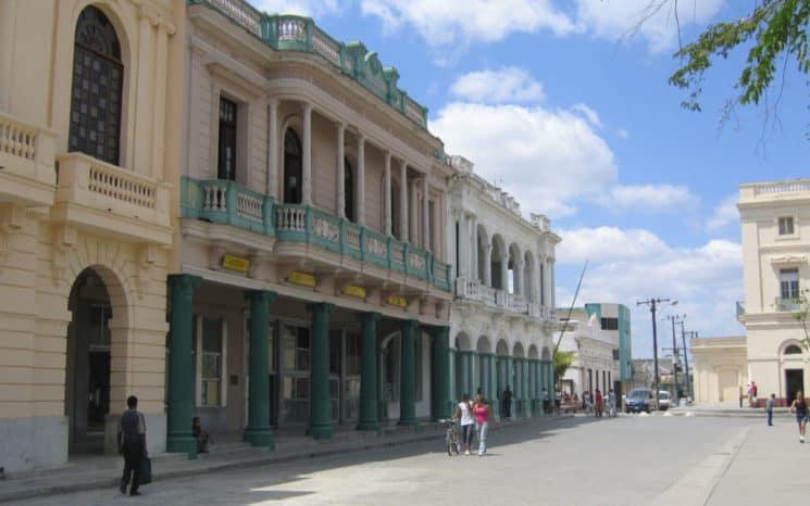 Santa Clara, la quinta ciudad más grande de Cuba