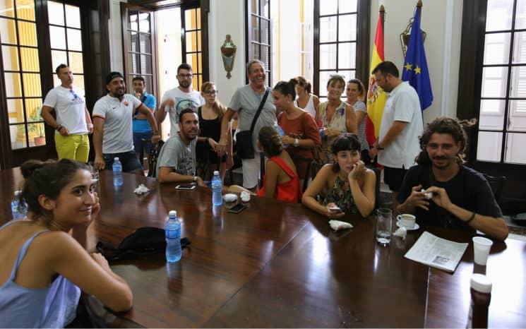 "Gobierno de España advierte que se debe viajar a Cuba ""con precaución"""