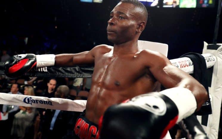 La AMB le retira el cinturón de las 122 libras a Guillermo Rigondeaux