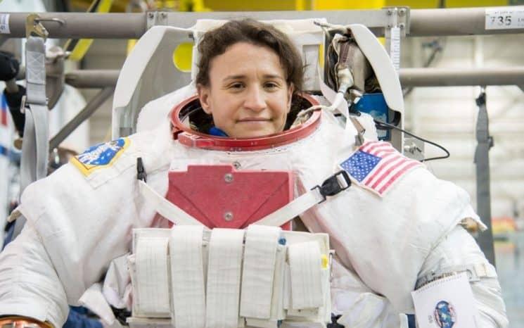 La primera mujer astronauta de origen cubano viajará al espacio