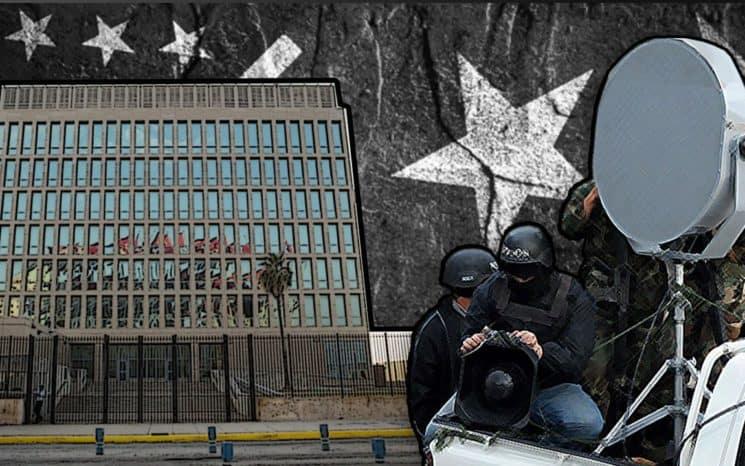 El FBI asegura que no hay evidencias de ataques sónicos en Cuba