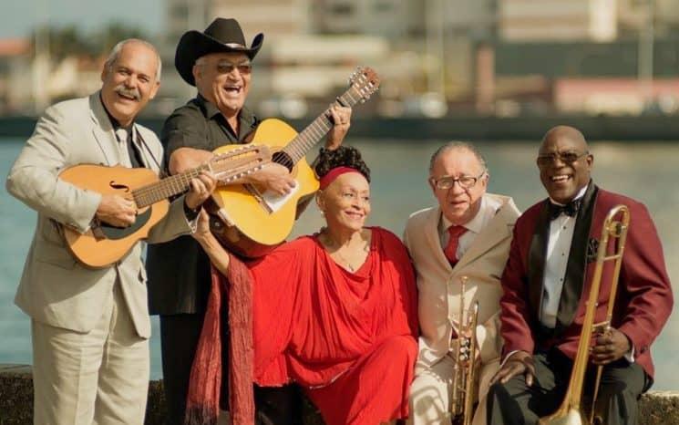 Buena Vista Social Club hará gran gira de conciertos por Latinoamérica