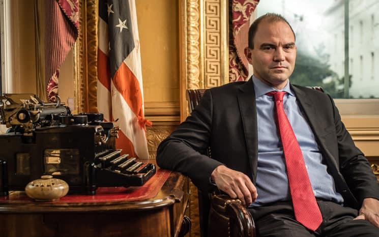 Ben Rhodes asegura que ataques acústicos son excusas para sabotear relación entre Estados Unidos y Cuba