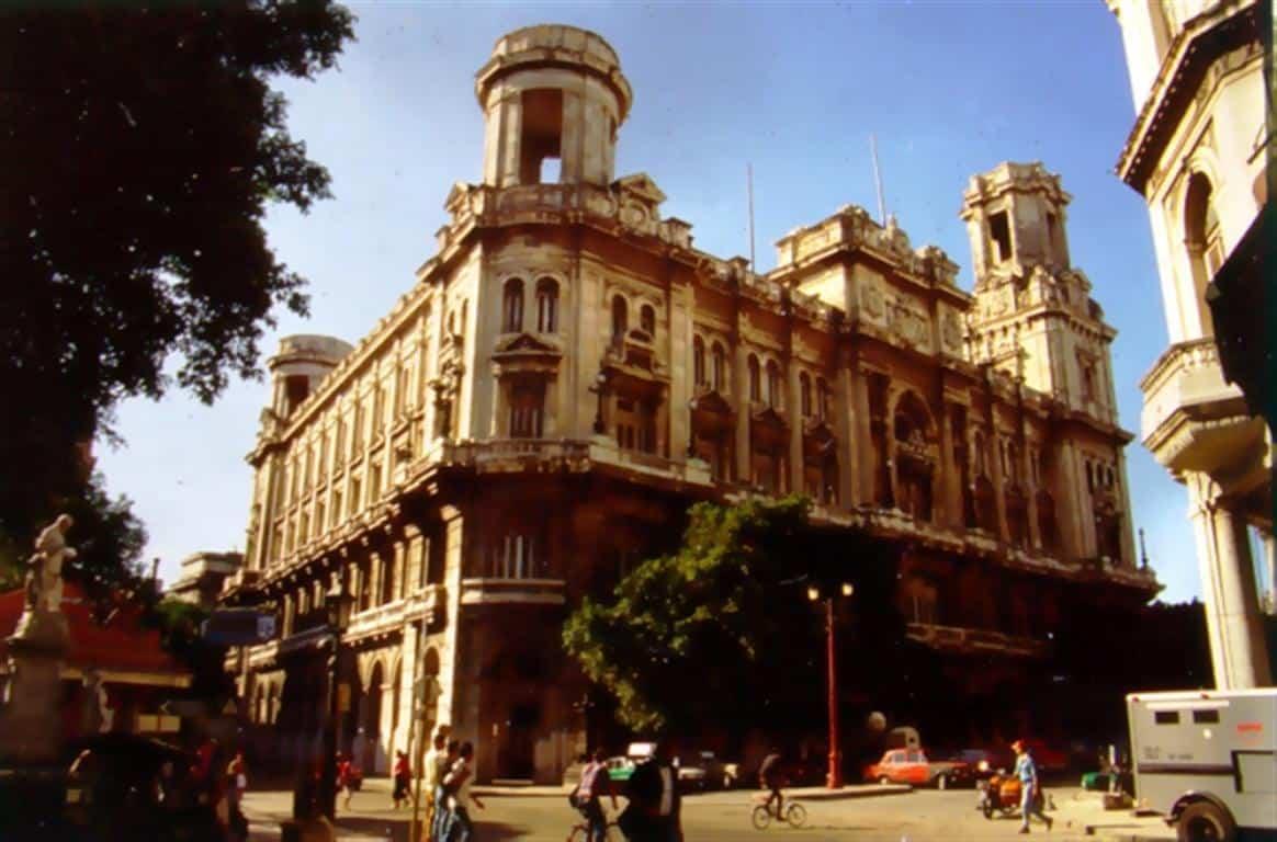 Conoce el Antiguo Centro Asturiano de La Habana, hoy Museo de Bellas Artes