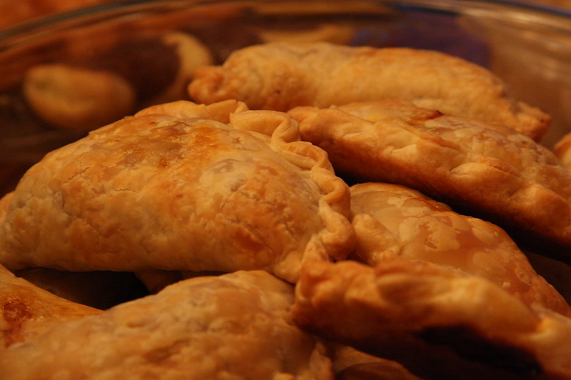 Empanadas cubanas