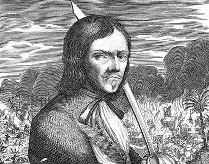 ¿Será la isla de Pinos la famosa Isla del Tesoro de Robert Louis Stevenson?