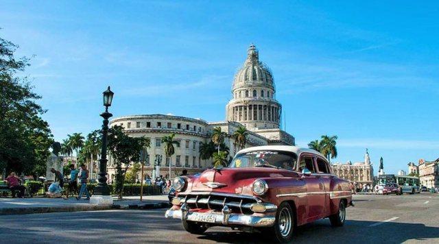 Cuando todos los caminos conducen a La Habana