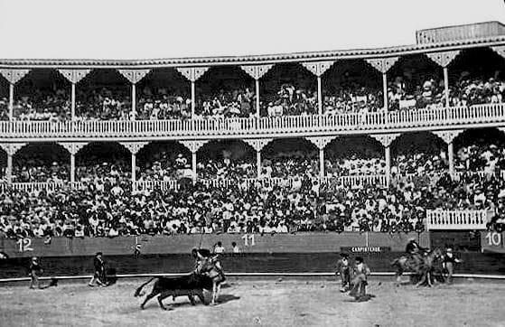 ¿Sabías que Cuba fue el primer país en tener corridas de toros de toda América Latina?