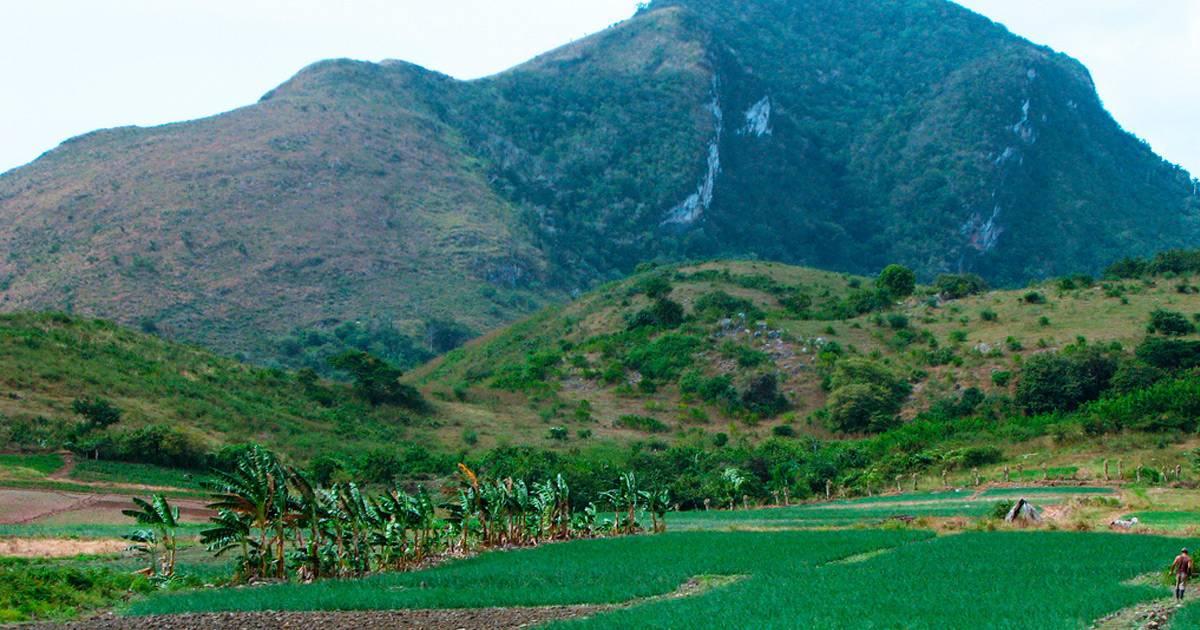 Alturas de Banao: un asombros recorrido por sus senderos y tesoros