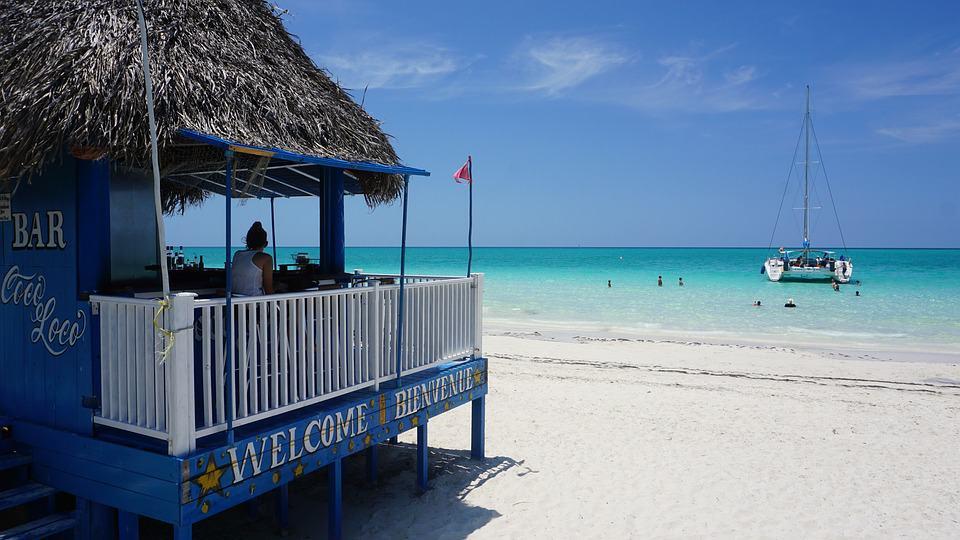 Cayo Coco, es una de las 5 mejores playas cubanas