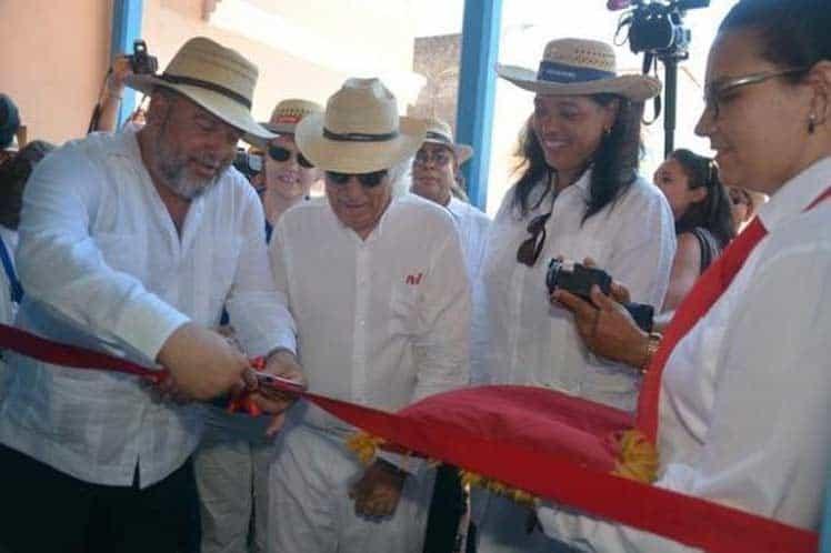 Gibara, tan atractiva como histórica en la Cuba turística