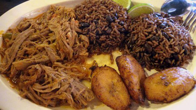 Platos y sabores cubanos: una marca que nos distingue
