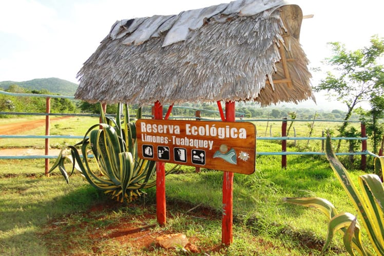 Limones-Tuabaquey: un lugar para practicar turismo de naturaleza en Cuba