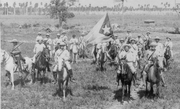 Las variadas versiones sobre el origen de la palabra mambí en Cuba