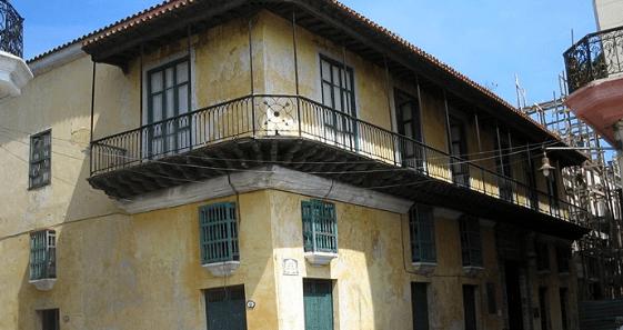 Conoce la historia del Conde Barreto en Cuba