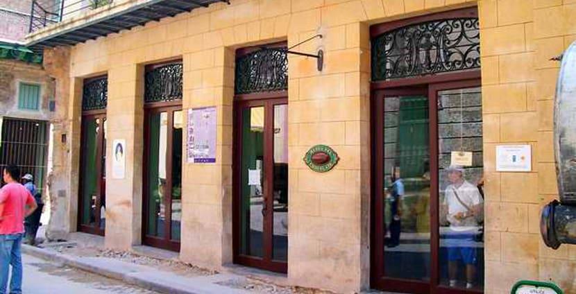Museo Casa del Chocolate