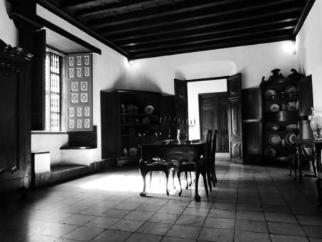 Conoce el museo de Ambiente Histórico Cubano