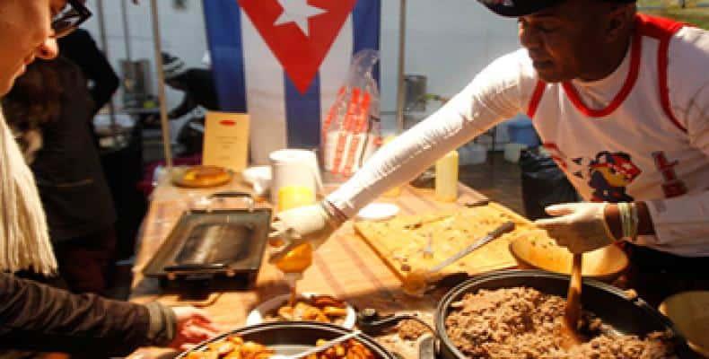La cocina cubana, Patrimonio Inmaterial