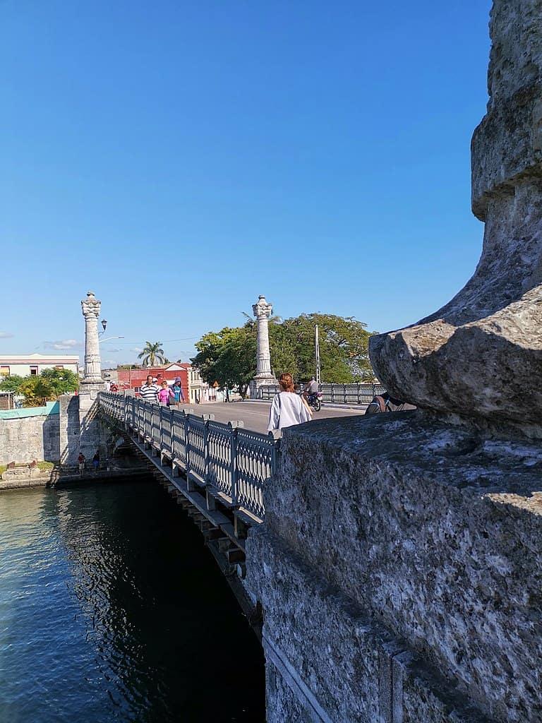 Puente de la Concordia, Matanzas