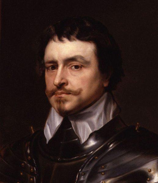 General Thomas Wentworth