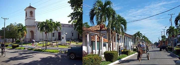 ¿Sabías que el pueblo cubano de Mantua fue fundado por italianos?