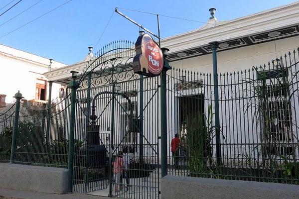 ¿Conoces el Museo del Ron de Santiago de Cuba?
