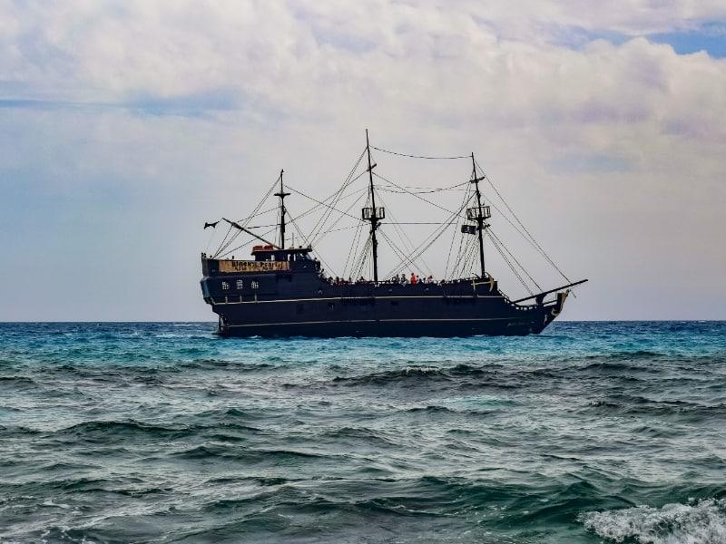 Barcos Cuba