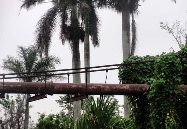 Descubre la historia del puente de Brooklyn cubano