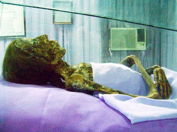 Descubre las raras manías funerarias de los matanceros del siglo XIX