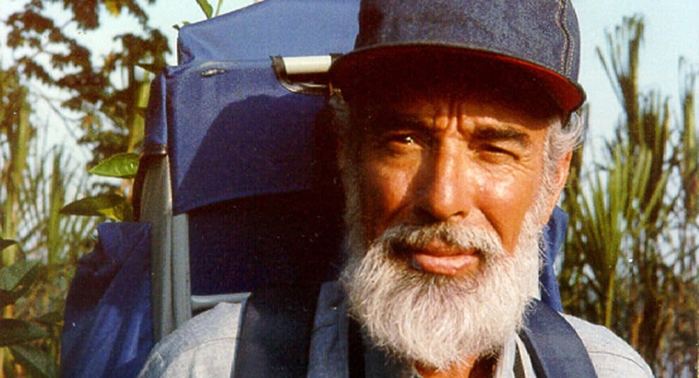 Antonio Núñez Jiménez, el Jacques Cousteau cubano que fue capitán rebelde y amigo de Fidel Castro