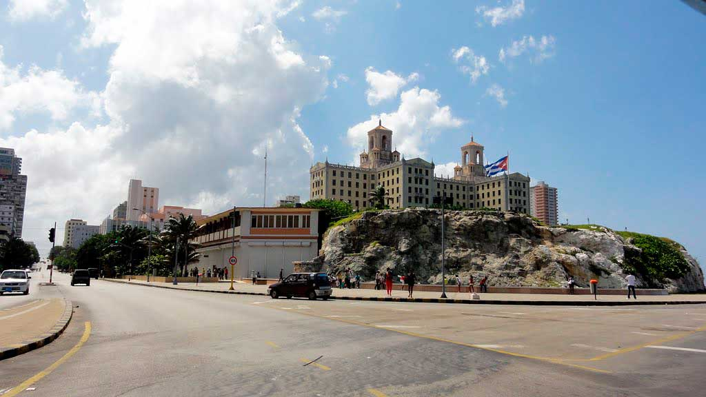 Historia, sitios y curiosidades que hacen de La Rampa un lugar único de La Habana