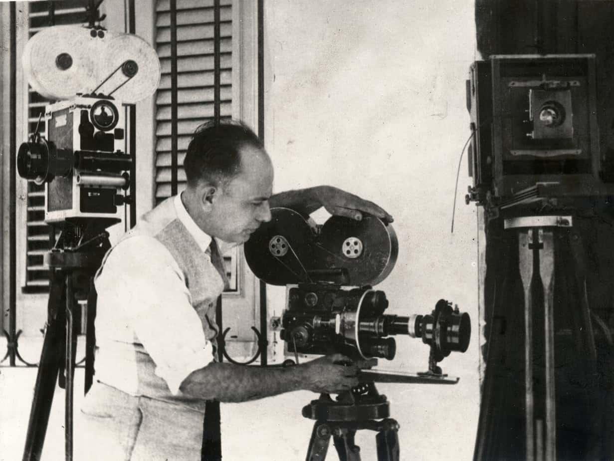 Así fueron los primeros días del cine en Cuba