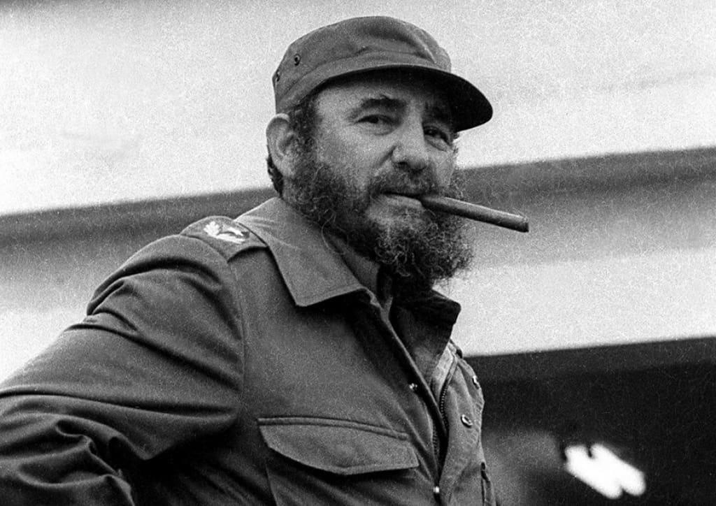 ¿Fue Fidel Castro el político más astuto del siglo XX?