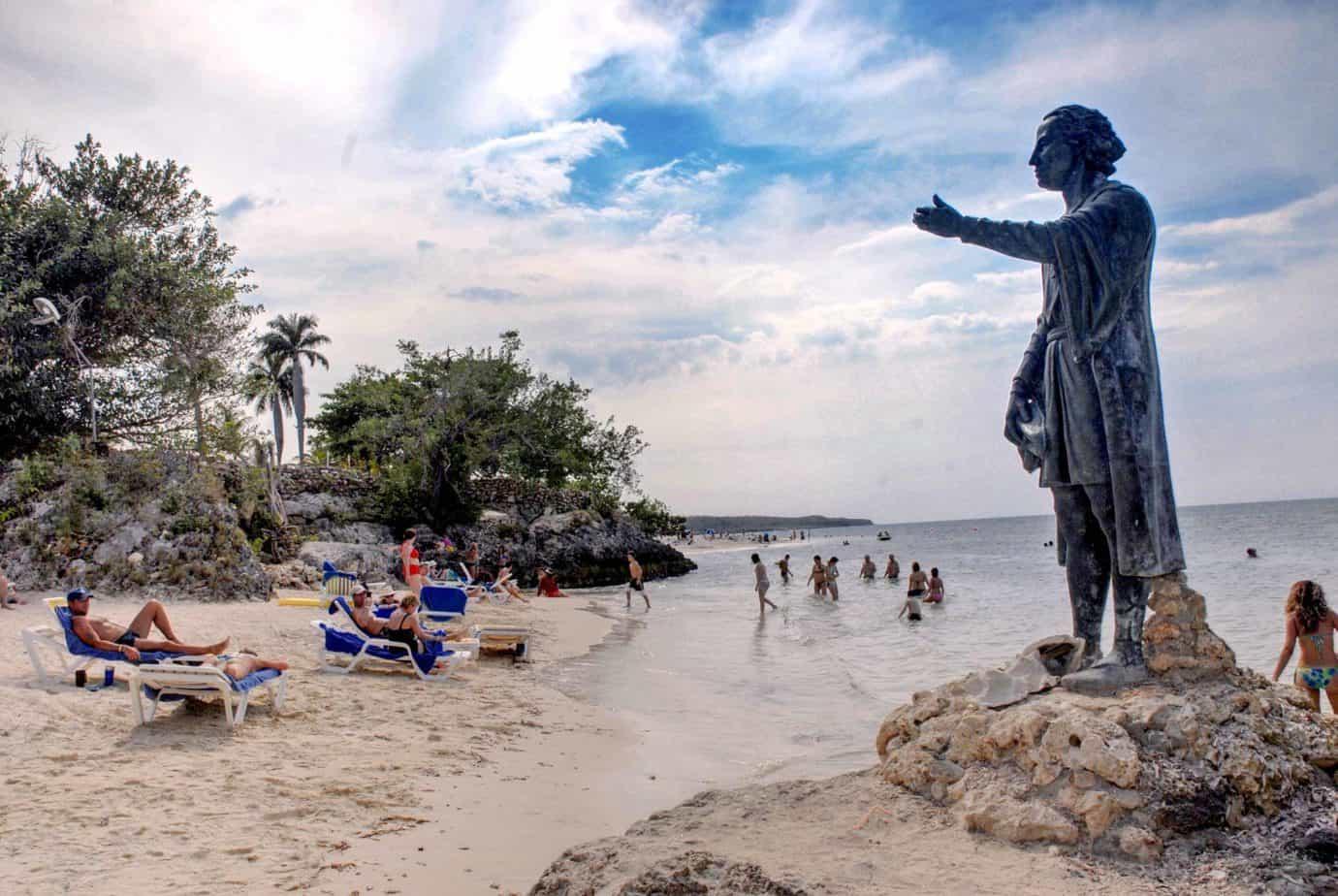 Guardalavaca, un paraíso en el norte oriental de Cuba (+ Fotos + Video)