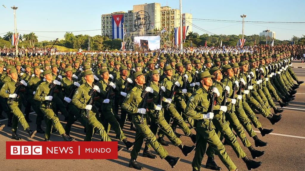 ¿Qué es y cómo funciona GAESA el poderoso consorcio militar que controla la economía cubana?