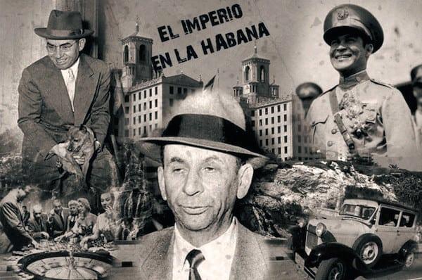 La curiosa historia de cómo Meyer Lansky, el mafioso más grande que tuvo Cuba en los años 50, perdió 17 millones de dólares por confiar en su amante cubana