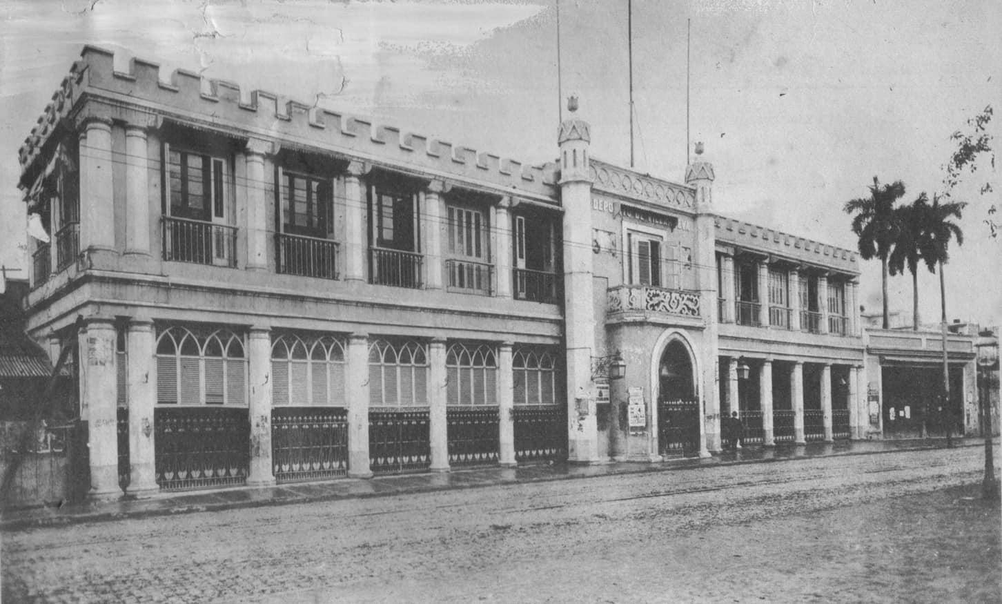 Villanueva, la estación de trenes habanera que nació y murió en medio de la polémica
