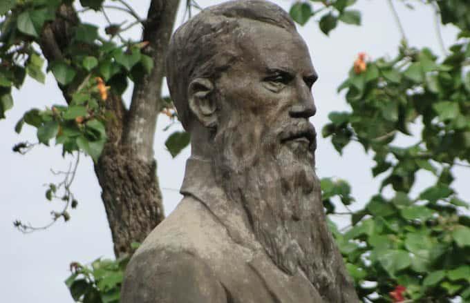 Francisco Vicente Aguilera, el terrateniente cubano que pudo enchapar en oro el suelo de su casa y murió en la mayor miseria por entregarlo todo a la libertad de Cuba