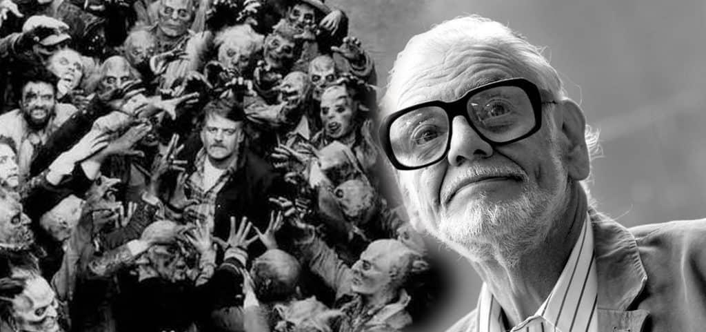 George A. Romero, el exiliado cubano que inventó el cine de zombies en Hollywood