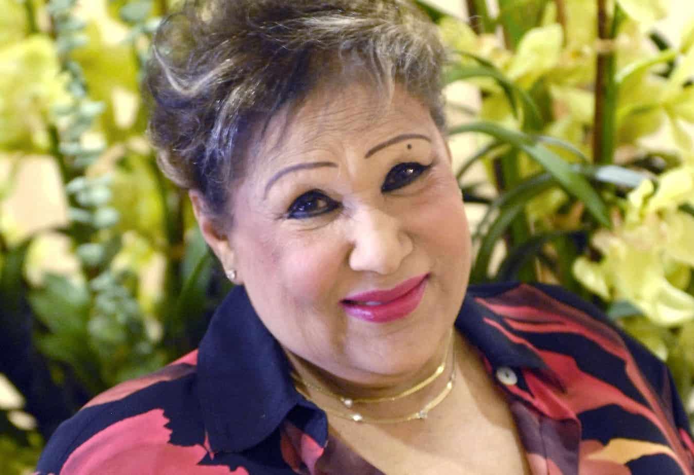 Olga Guillot… la Reina cubana del Bolero que nunca perdonó a Fidel Castro