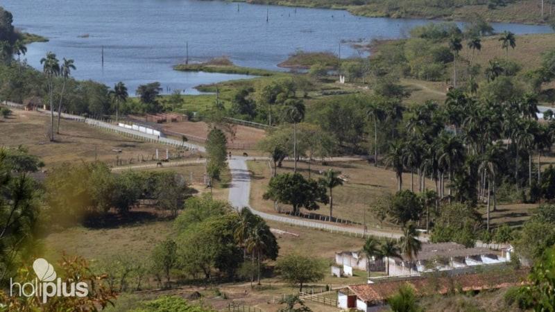 Hacienda La Guabina, para los que aman el turismo de naturaleza