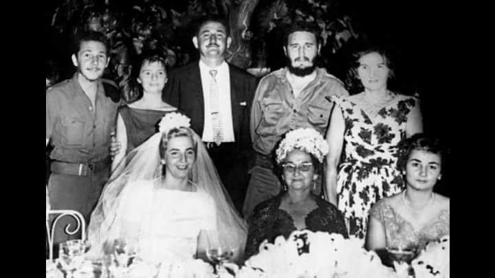 ¿Vida privada? Los entresijos familiares del fallecido Fidel Castro que pocos conocen (+ Fotos)