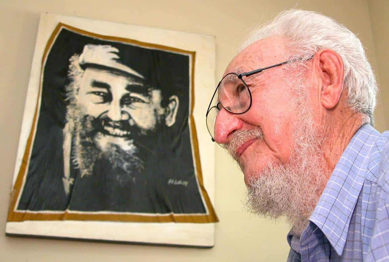 ¿Quién fue Ramón Castro, el hermano mayor de Fidel y Raúl que se mantuvo alejado de la cúpula del poder en Cuba? (+ Fotos)