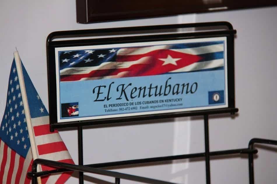 El Kentubano, pilar de los cubanos en Kentucky