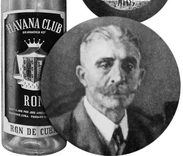 José Arechabala Aldama, el español que cambió la historia del ron en Cuba