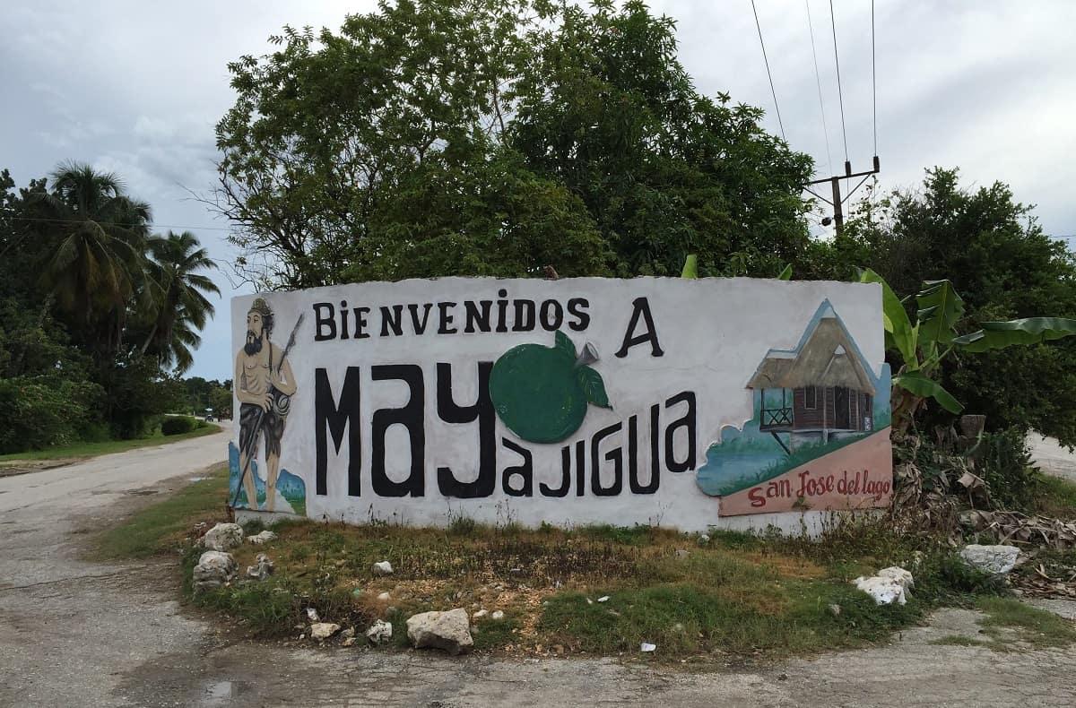 Mayajigua, el pueblo cubano de las aguas maravillosas