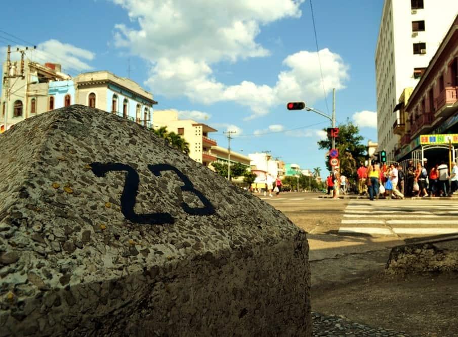 23, la calle del Vedado que definió La Habana moderna (+ Video)