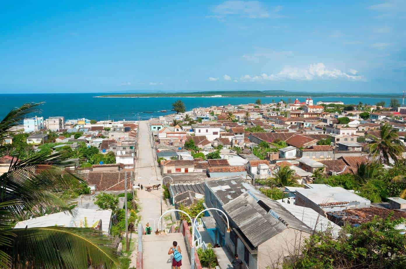 Gibara, la maravillosa Villa Blanca del oriente cubano (+ Video)