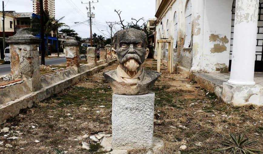 Máximo Gómez y la ingratitud de los cubanos
