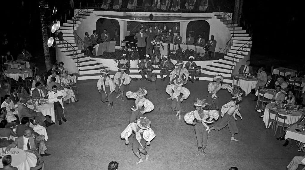 Sans Soucí, el cabaret cubano que pudo haber sido tan grande como Tropicana